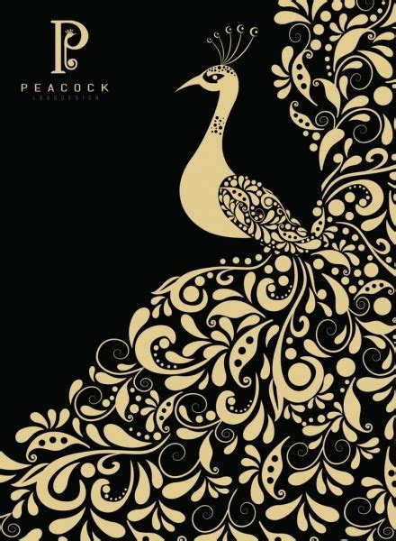 Peacock free vector download (124 Free vector) for