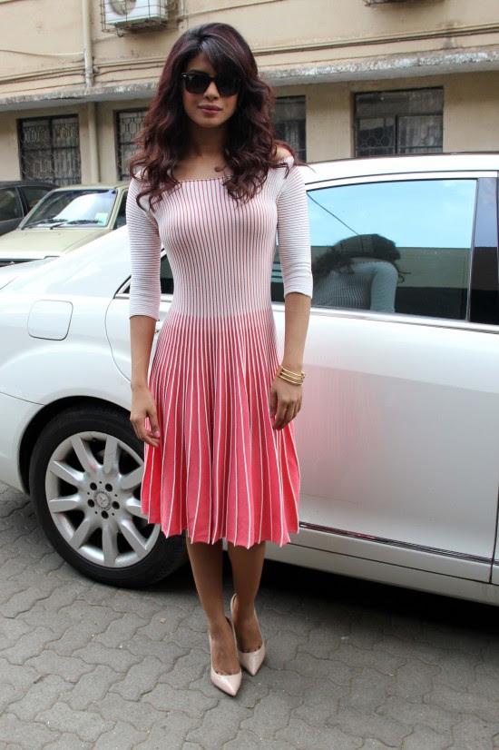 Priyanka-Chopra-Bollywood-Indian-Celebrities-Launch-Unicef-Mobile-Application-Photos-4