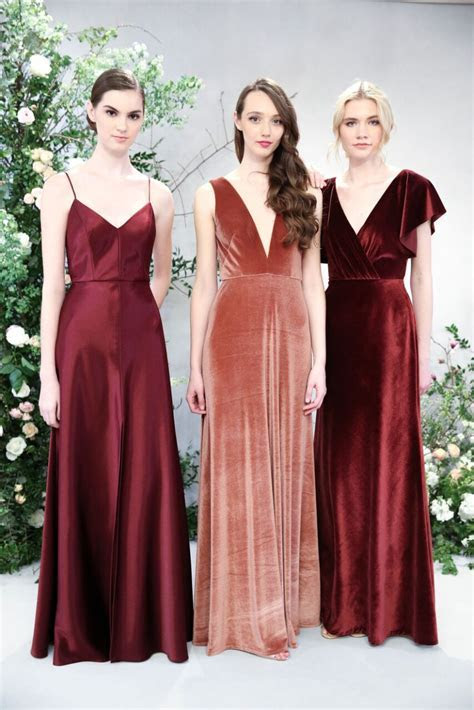 The 2019 Bridesmaid Dresses Have Arrived   WeddingWire