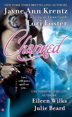 Charmed (Harmony #0.5 included; Winston Brothers #2 included)