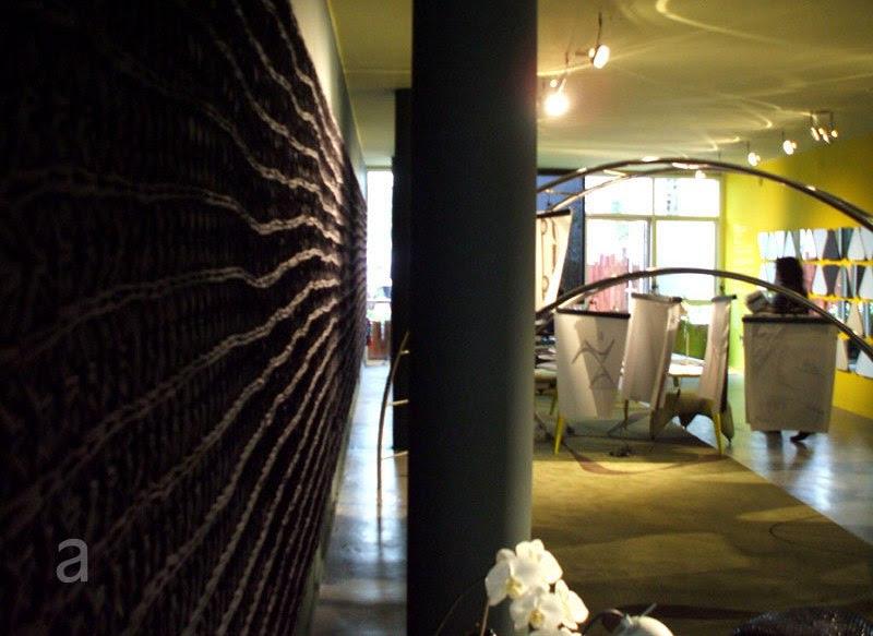 Casa FOA 2010, La Defensa, espacio 32 Loft - Mauro Bernardini, Cecilia Timossi, decoracion, interiores, muebles