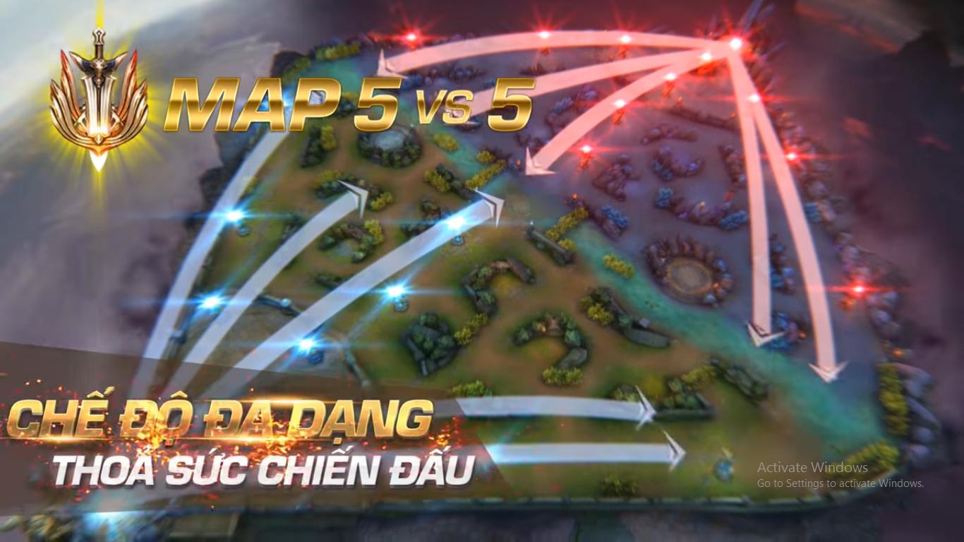 cách tai garena lien quan online 3d cho dien thoai
