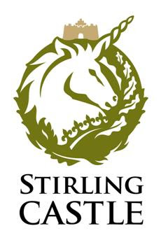 Stirling castle Logo