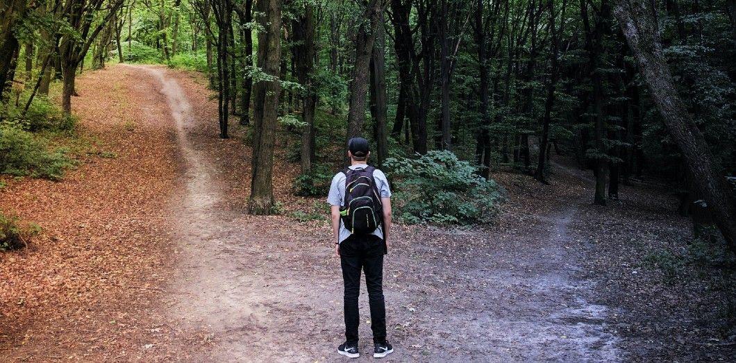 Durant des années, j'ai analysé mon célibat comme la conséquence de mes mauvais choix. | Vladislav Babienko via Unsplash