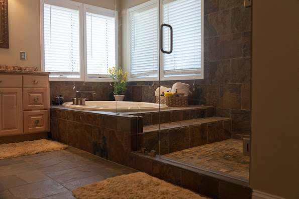 25 ULTIMATE BATHROOM REMODEL IDEAS.... - Godfather Style
