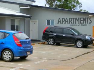 Promo Rooms At Brisbane Valley Tavern Apartments, On ...