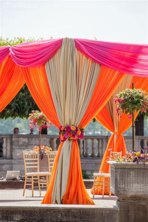 61 Indian Wedding Tent Decorations Pictures, Wedding Tent
