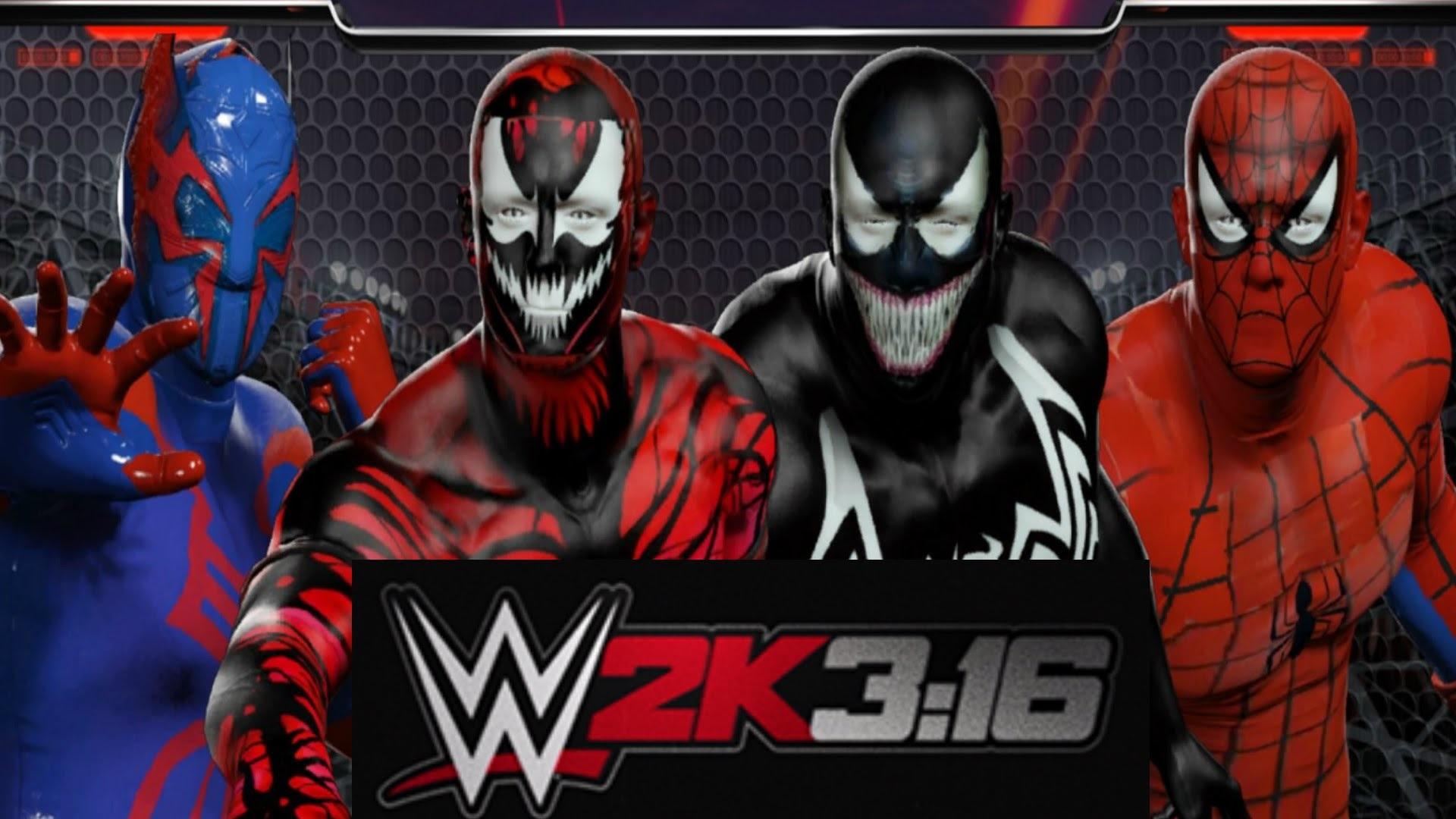 Spider Man 2099 HD Wallpaper (78+ images)