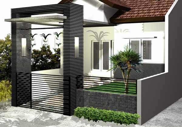 ipagari rumah iminimalisi Desain Rumah iMinimalisi