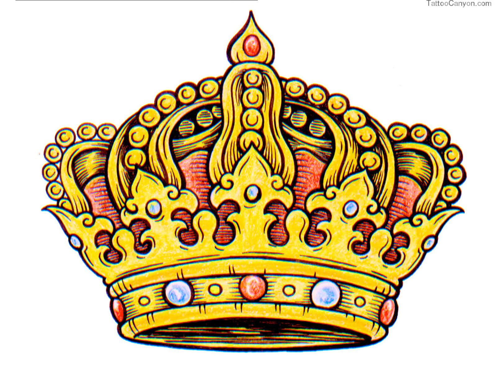 Free Cartoon King Crown Download Free Clip Art Free Clip Art On