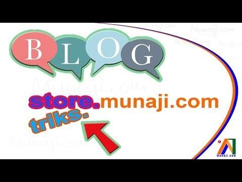 Menambuah Sub Domain menggunakan Blogspot