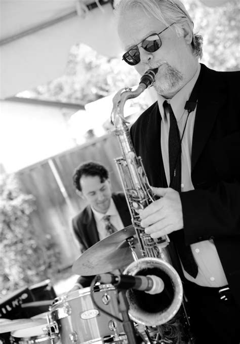 The Turnaround Jazz Ensemble   Hire Live Bands, Music Booking