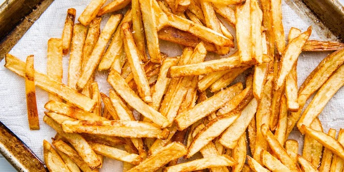 For National French Fry Day, Here Are The Deals That Will Help You Honor The Best Part Of Fast Food