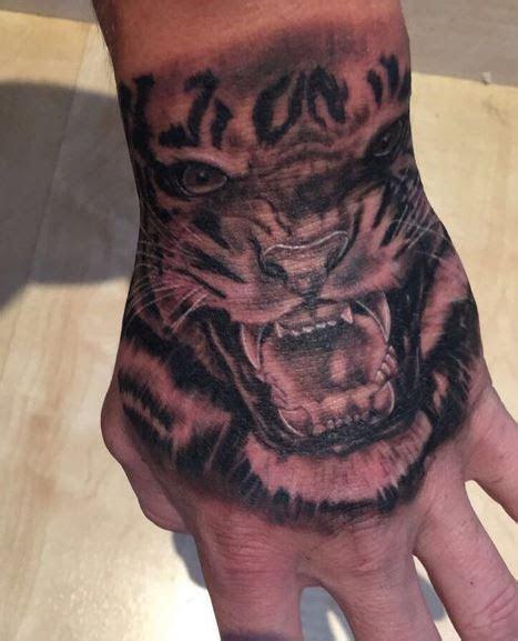 top hand tattoos designs men women