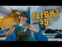 FLIGHT 555 Film Indonesia Terbaru 2018