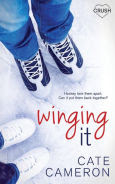 Title: Winging It, Author: Cate Cameron