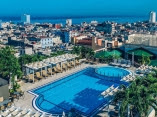 CUBA-IBEROSTAR CELEBRA 500 ANIVERSARIO DE LA HABANA