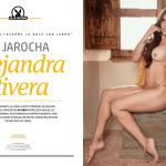 La Jarocha Ale Rivera