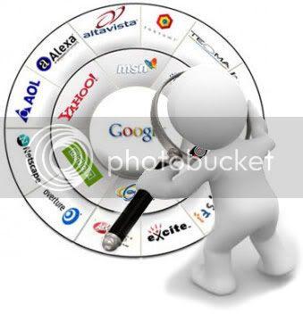 Sejarah dan Asal Mula Ilmu search engine marketing