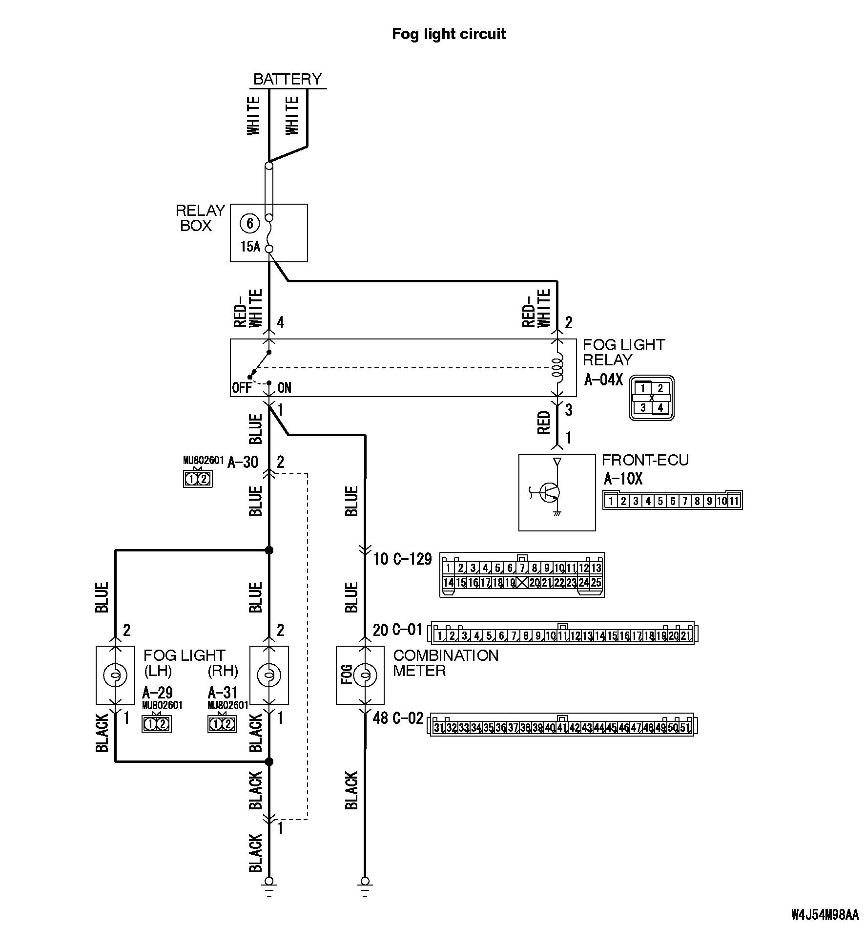 Diagram Rsx Fog Light Wire Diagram Full Version Hd Quality Wire Diagram Diagramcovinh Gisbertovalori It