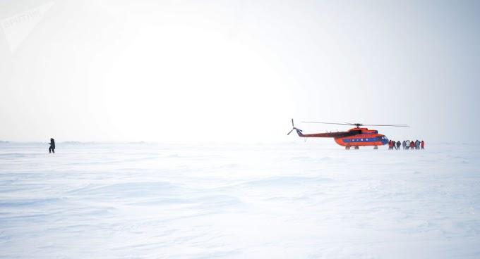 Pentágono procura fornecedores para o Exército no Ártico russo