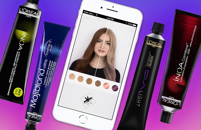 Augmented Reality - How Is It Redefining The Beauty Industry?