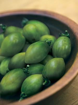 Tomato 'Green Envy'