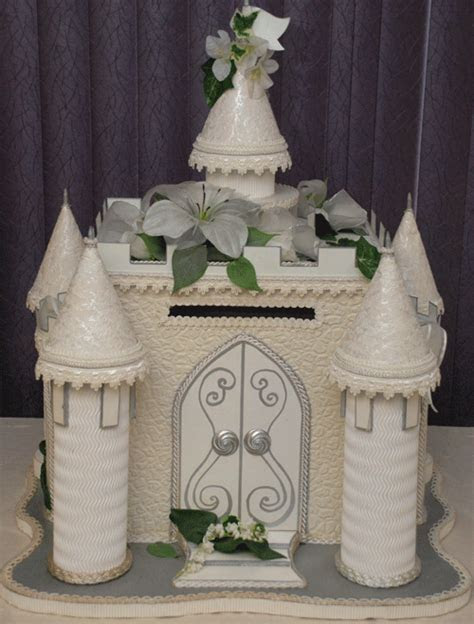 Money boxes and money cases for weddings and events in
