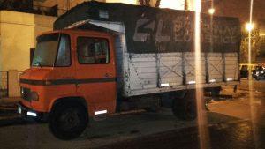 camion recuperado LZ6