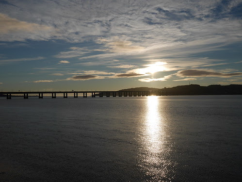 Dundee Morning