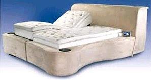 cama tecnológica