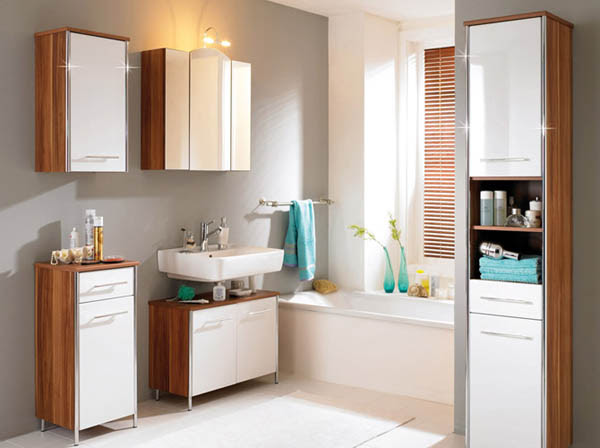 Bathroom Interior Design Lighting Fixtures Ideas   Contemporary