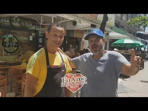 Assista vídeos de Balneário Camboriú