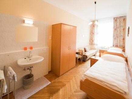 Review Hostel & Guesthouse Kaiser 23