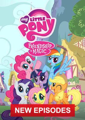 My Little Pony: Friendship Is Magic - Season 4