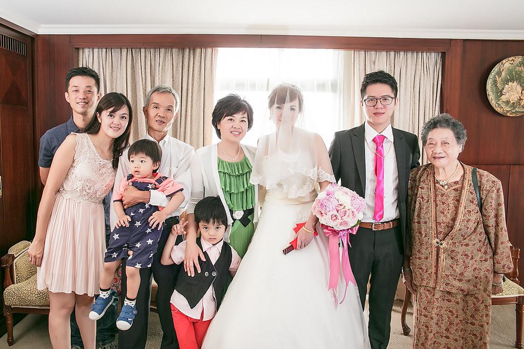 學誠&尹宣 浪漫婚宴 (28)