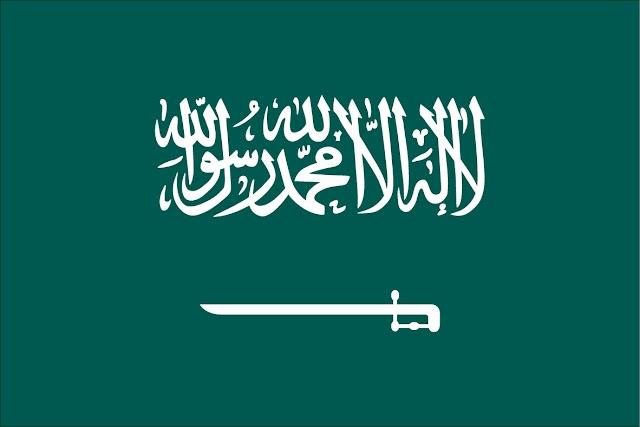 Na Arabia Saudita o Bicho pega!