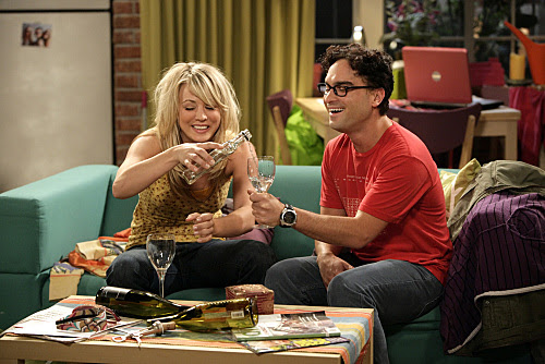 The Big Bang Theory The Jiminy Conjecture Promo Photo