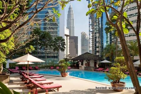 Crowne Plaza Mutiara Kuala Lumpur