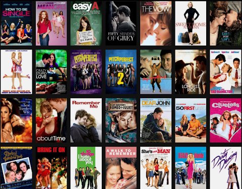 Good Movies On Netflix For Teens