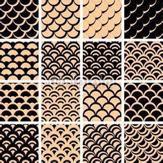 1000  images about FishScale on Pinterest   Fish scales