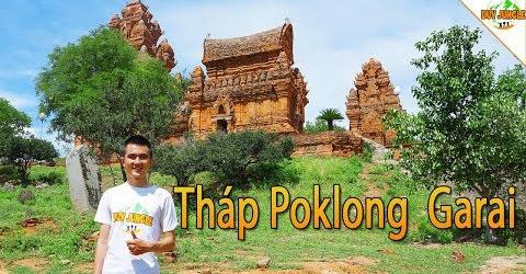Tháp Chăm Po-Klong-Garai Phan Rang | Du lịch Ninh Thuận | Duy Jungle