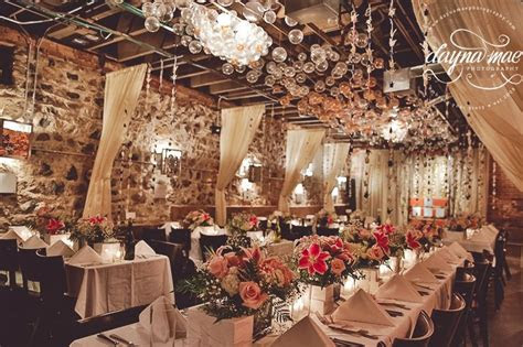 downtown ann arbor vinology wedding wedding
