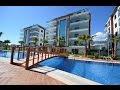 Immobilien Türkei Alanya - Neubau-Wohnung in Alanya