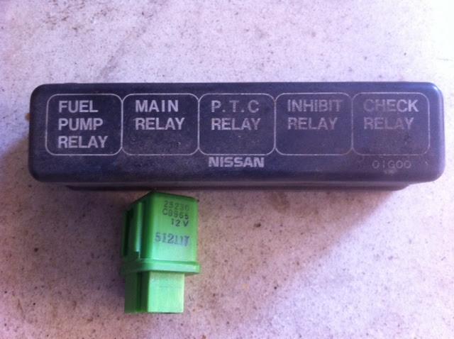 1986 Nissan Truck Fuse Box Wiring Diagram Extend B Extend B Reteimpresesabina It