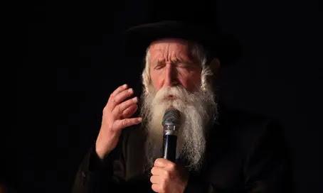 Rabbi Yitzchak David Grossman