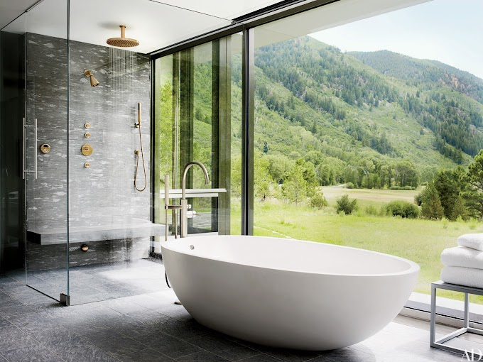 Cool Small Master Bathroom Ideas With Tub pictures