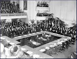 Tratado de Versailles