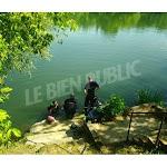 Lechâtelet | Lechâtelet : il tombe dans la Saône avec sa voiture et est secouru par deux pêcheurs