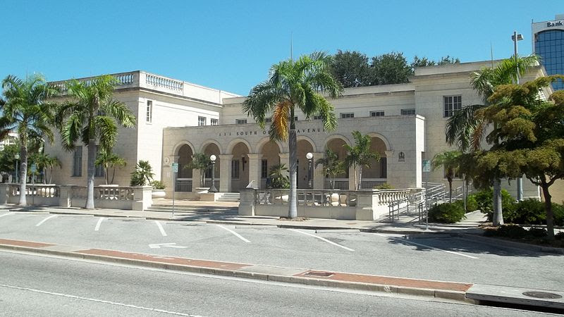 File:Sarasota FL US PO Fed Bldg01.jpg